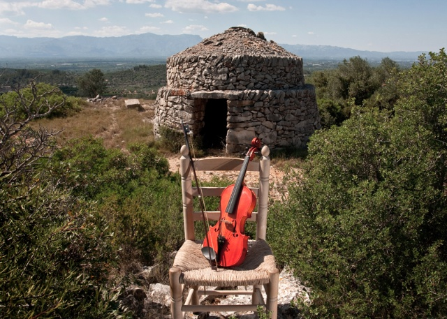 Ebre, música i patrimoni