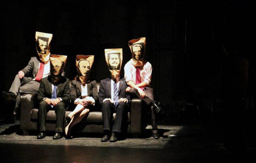 Cinc espectacles per acabar el Festival Grec