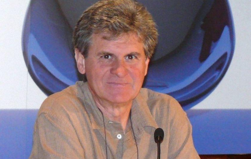 Javier Pérez Escohotado. El mono gastronómico