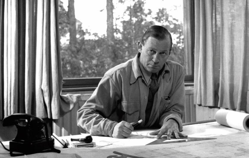 La lliçó humanista d'Alvar Aalto