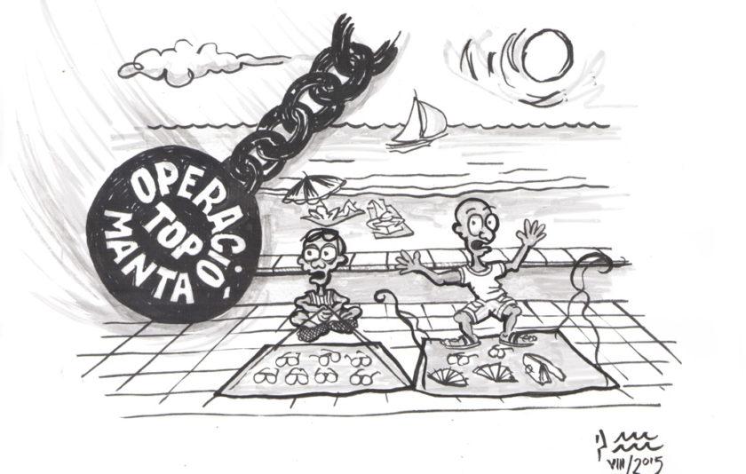 Operació Top Manta