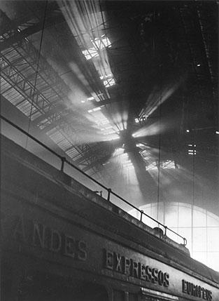 Llum filtrada, de Martí Gasull