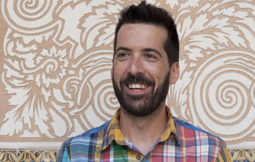 """Jordi Duran: """"Encara hi ha molt prejudici envers les arts de carrer"""""""