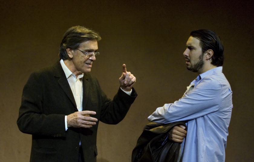 Josep Maria Flotats, doctor honoris causa