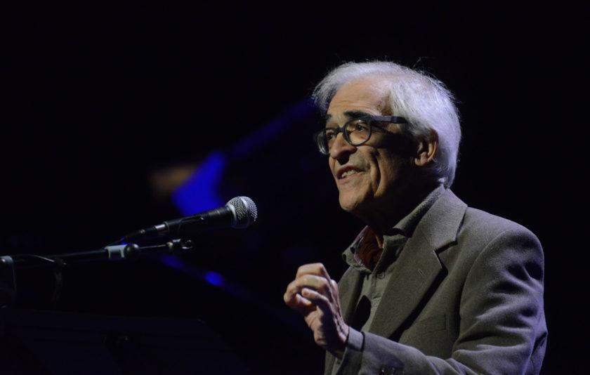 Lluís Solà, guanyador del Premi Lletra d'Or 2017