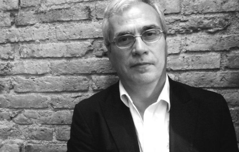 """Daniel Busquets: """"M'agrada la poesia extrema"""""""