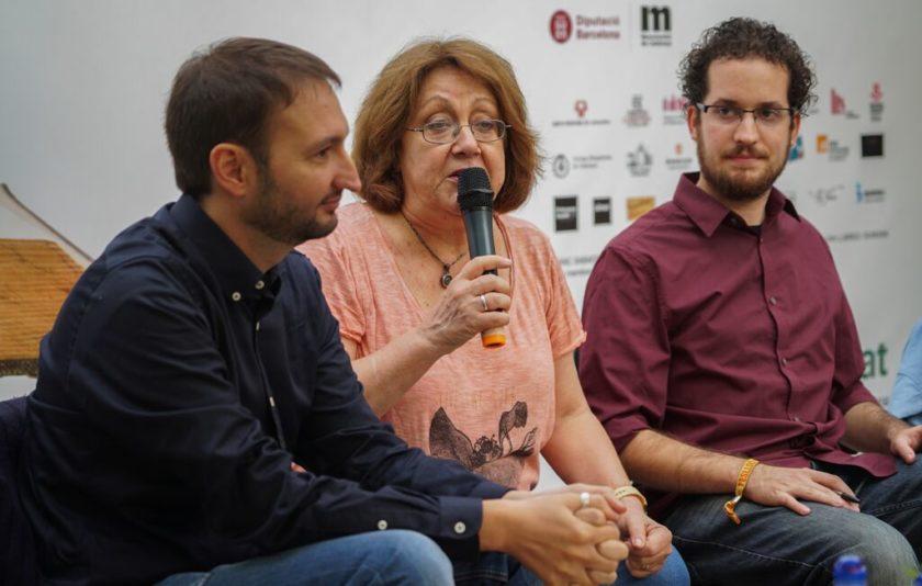 Cinc reptes del món editorial en català