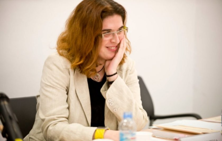 Àngels Gregori, nova co-comissària del Barcelona Poesia