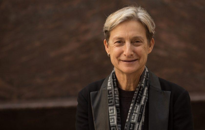 Judit Butler. Biopolítica de la migració