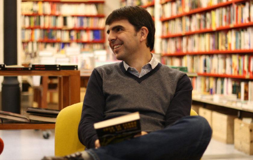 Joanjo Garcia. Tota la terra és de vidre
