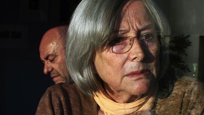 Rosa Delor i Raffaele Pinto a La academia de las musas