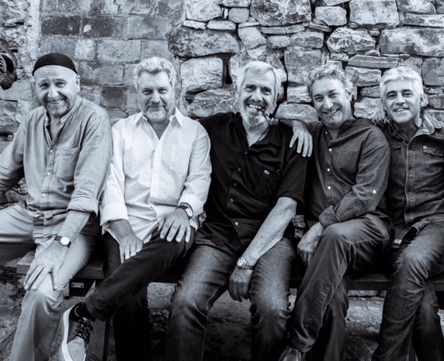 Manel Camp Quartet i Joan Crosas