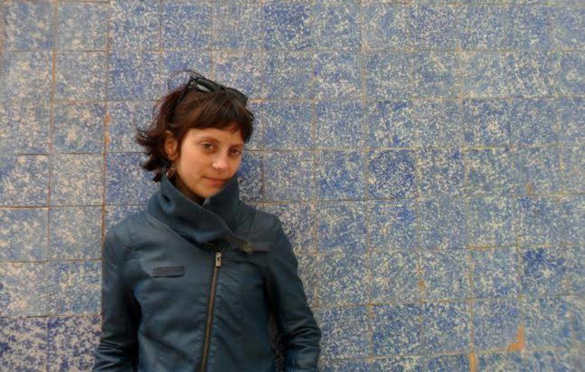 Cinc espases de la poesia es troben a Torredembarra
