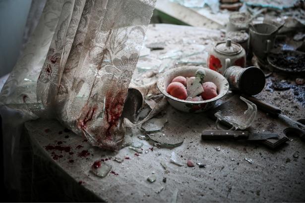 Primer premi fotografies individuals. Foto Sergei Ilnitsky