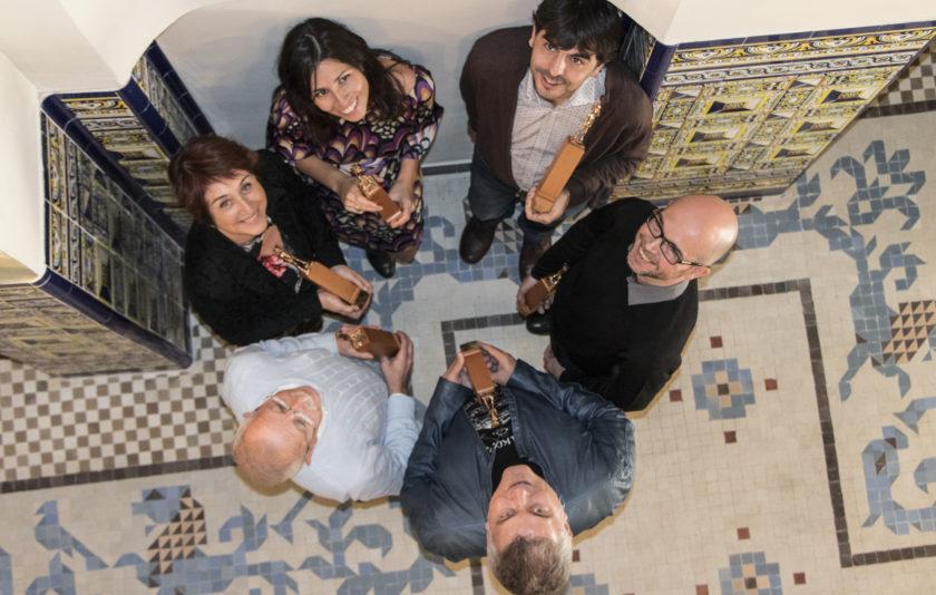Francesc Torralba guanya el Ciutat d'Alzira d'assaig