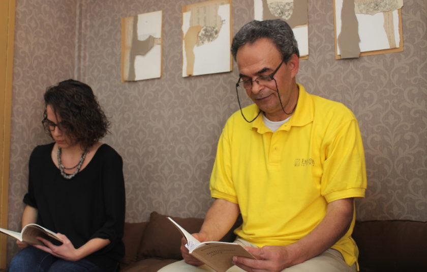 Bàssem an-Nabrís: la poesia i Barcelona com a refugi