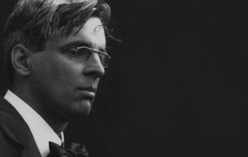 Yeats indòmit