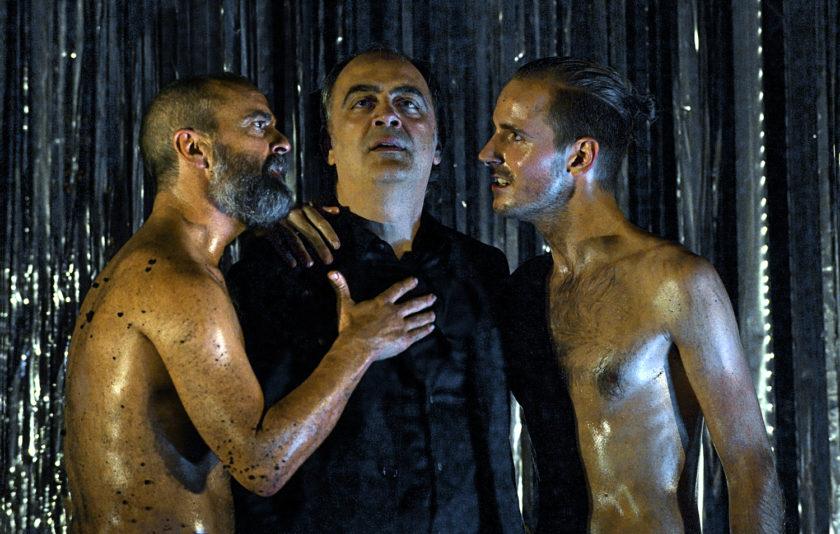 Àlex Rigola s'endinsa en la ment de Lorca
