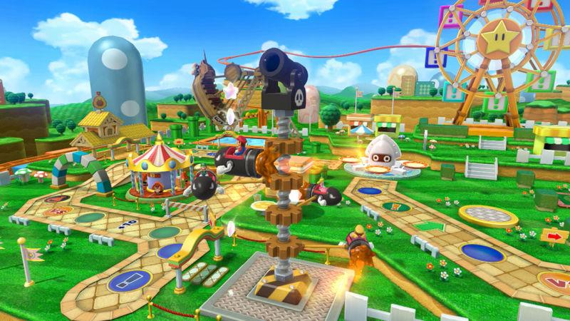 Qualsevol dels jocs de la nissaga de Mario Party és excel·lent. Però l'experiència millora amb les possibilitats que dóna la Wii U, una consola pensada per un ús familiar.
