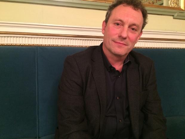 Antoni Pallès, director del departament musical del Liceu