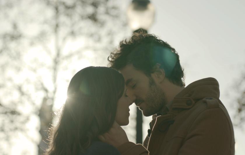 """Dani de la Orden: """"Barcelona necessita més comèdies romàntiques"""""""