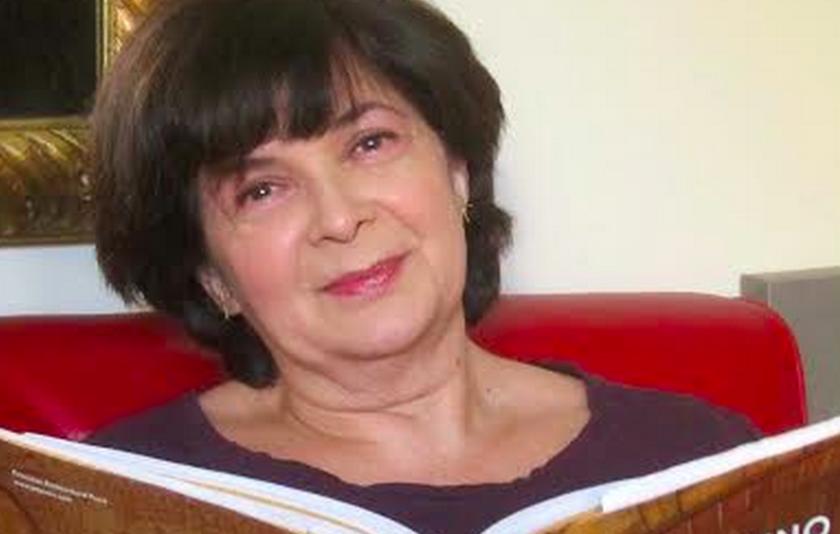 Mary Ann Newman: 'Traduir Sagarra a l'anglès ha estat un regal'