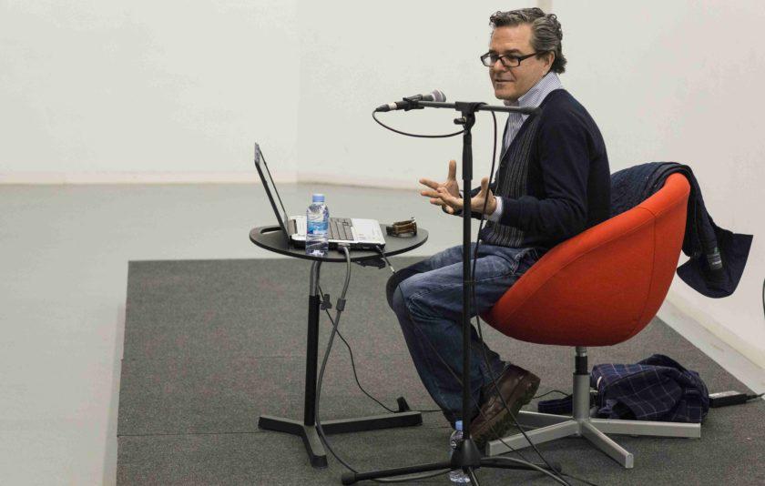 Javier Celaya o el destí fatal de l'home màquina