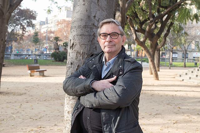 Josep Albanell | © Laia Serch