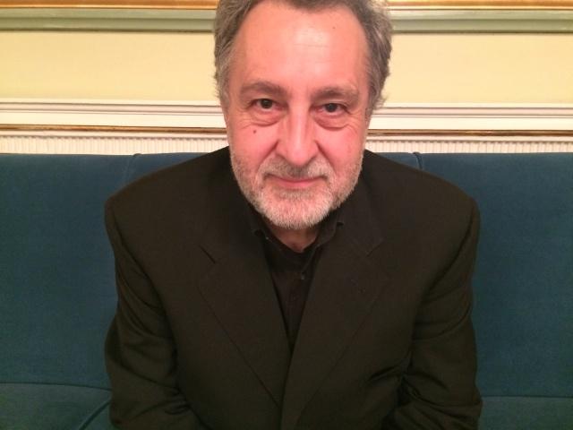 Josep Pons, director de l'Orquestra del Gran Teatre del Liceu