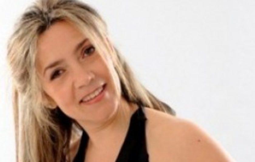 Patrícia Caicedo canta a Catalunya
