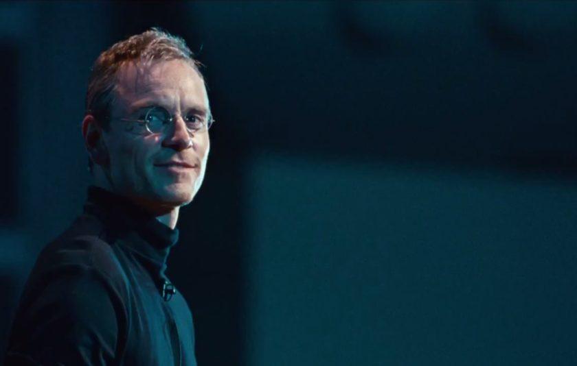 Steve Jobs, la pel·lícula