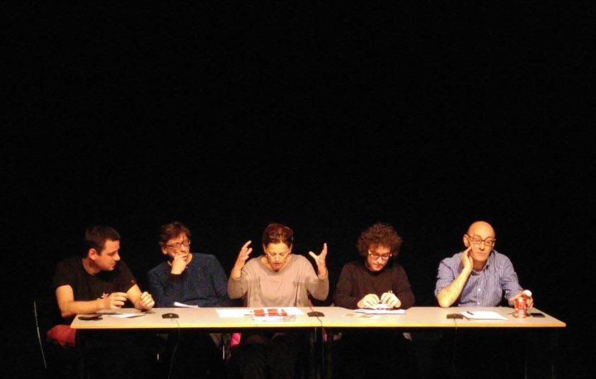 Un debat a favor del teatre
