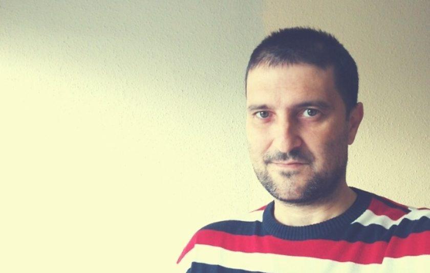 Marc Moreno guanya el VIII Premi Crims de Tinta amb 'Temps de rates'
