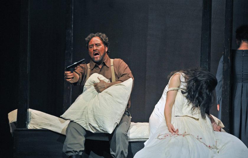 Shakespeare, Verdi i Rossini: la força d'Otello