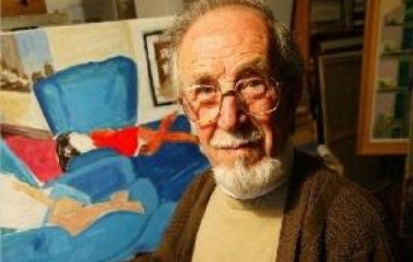Mor el pintor Isidre Vicens