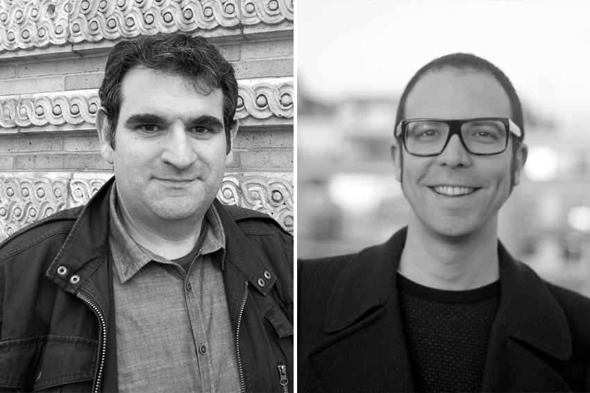 Jordi Puntí i Albert Forn seran els protagonistes de la primera conversa del MOT 2016 amb un 'work in progress'