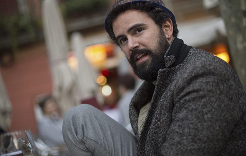 """Pau Roca: """"El 21% d'IVA no és l'únic problema del teatre"""""""