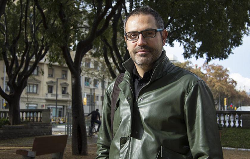 """Manuel Forcano: """"A Espanya els jueus són una entelèquia"""""""