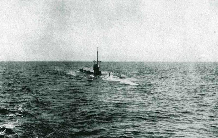 """""""Atureu el vaixell!"""": els submarins alemanys contra la marina espanyola"""