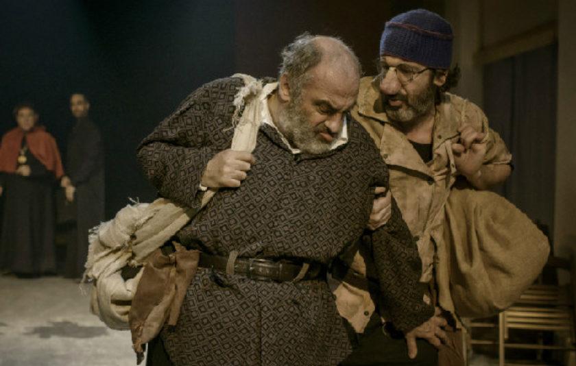 Falstaff al Teatre Akadèmia