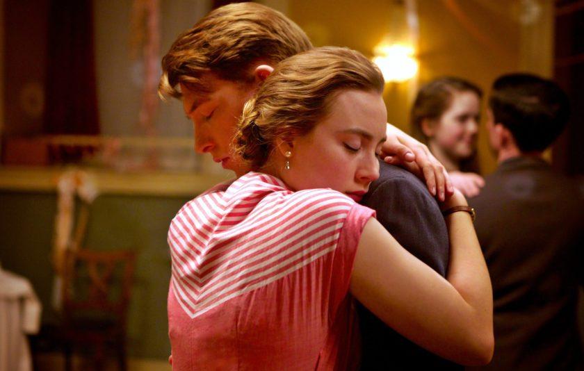 """Irlanda es """"cola"""" als Oscars amb 'Room' i 'Brooklyn'"""