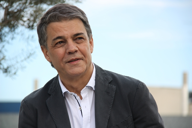 Joaquim M. Puyal | Font: VilaWeb