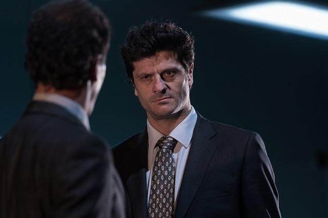 Joel Joan, a 'El professor Bernhardi' | Foto: ©MAY/ZIRCUS