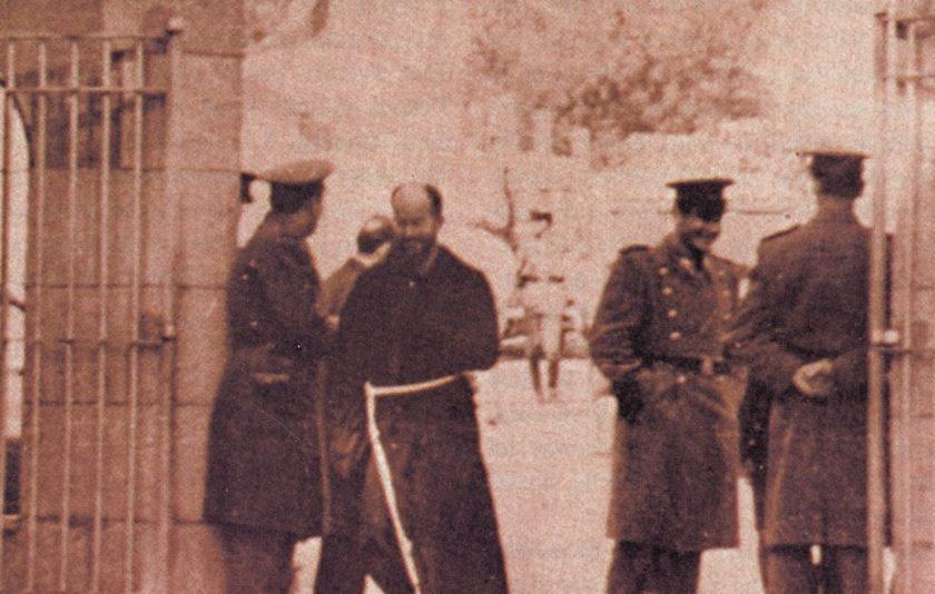 La caputxinada, 50 anys després