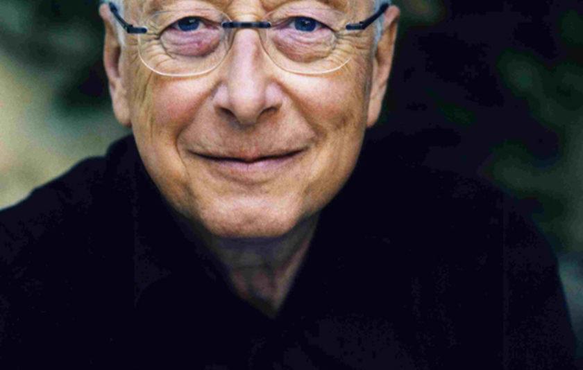 William Christie broda la Missa en si menor