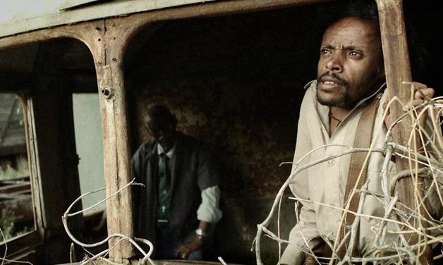 Daniel Tadesse protagonitza Crumbs, un film postapocalíptic