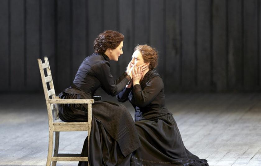 Tres nits d'òpera a Viena