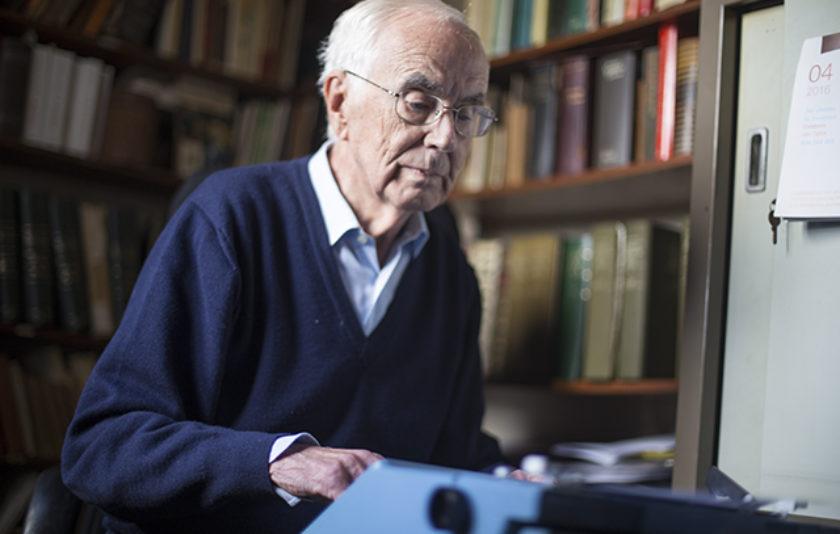 Els viatges a peu de Josep M. Espinàs