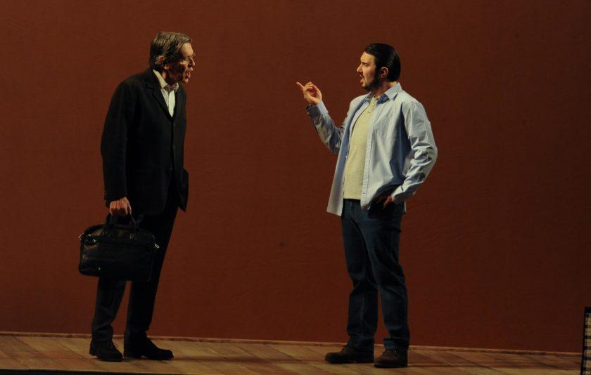 El Teatre-Auditori de Sant Cugat acull Ser-ho o no