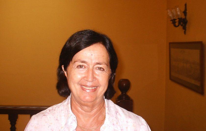 Margarita Carbó: el rastre que es dilueix